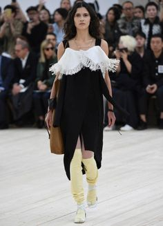 Celine RTW Summer 2017 Collection