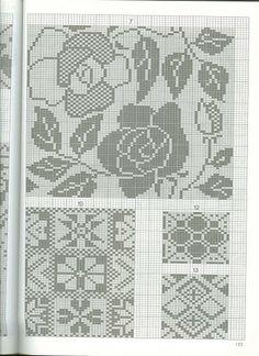 STITCHWORLD I - Machine Knitting - Nenugnoje - Picasa Web Album