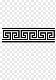 Greece Architecture, Paper Architecture, Ancient Greek Architecture, Ancient Greek Art, Ancient Greece, Body Art Tattoos, Tribal Tattoos, Greek Symbol Tattoo, Building Tattoo