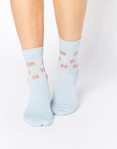 'Mermaids Have More Fun' Socks