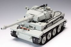 I wish Legos did military vehicles like this (dang hippies). It's pretty cool.