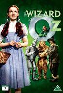 Trollkarlen från Oz - DVD - Film - CDON.COM