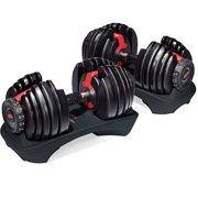 Bowflex SelectTech 552 Dumbbells #things-i-need