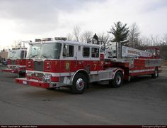 ... of Columbia Fire Department Emergency Apparatus Fire Truck Photo