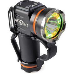 First-Light USA T-MAX Pro Right-Angle LED Flashlight