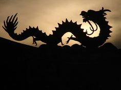 real looking dragons | ... to the chinese zodiac it s now the year of the dragon and i thought i