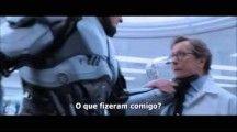 Trailer Robocop 2014 legendado