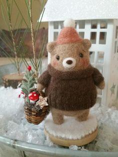 bear by jenn docherty