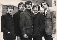 Moody Blues, 1965 (pre-Justin Hayward)
