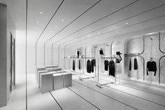 Debrand store by MW Design, Taipei -Taiwan » Retail Design Blog