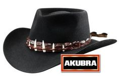 Which style/model of Akubra hat is the most recognisable as being typically Australian? - Quora