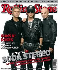 Juan ESteban Olgieser Camacho the rolling stone! Soda Stereo, Zeta Bosio, Easy French Twist, Rock Argentino, Latin Music, Perfect Love, Rock Legends, Film Music Books, My Favorite Music