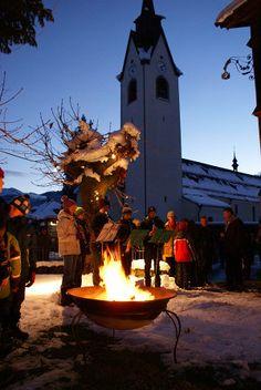 Schwarzenberger Advent - Bregenzerwald #christkindlmarkt #weihnachtsmarkt #adventmarkt