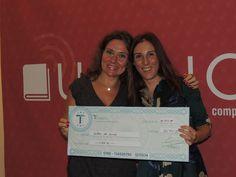 Ditar de Luna, finalista del II Premio Titania de Novela Romántica