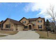 9344 Stoneglen Drive, Colorado Springs, CO, 80920