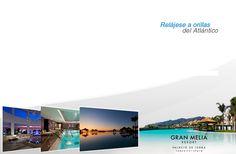 Sorteo 2 estancias de 4 noches para 2 personas en el hotel Gran Meliá de Tenerife