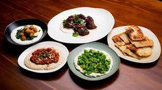 Mezze Feast