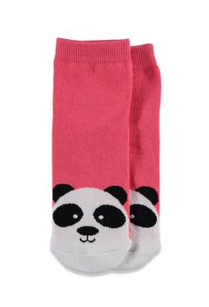 Panda Socks - Womens accessories, jewellery and bags | shop online | Forever 21 - Socks & Tights - 2000076939 - Forever 21 EU