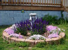 lavender decor