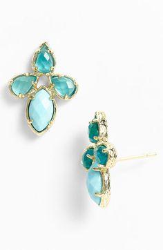 'Fleur' Earrings