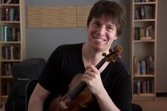 It was prized, stolen and disguised — after helping its owner and Albert Einstein spirit dozens of musicians out of Hitler's Germany. No wonder Joshua Bell cherishes the 300-year-old Stradivarius v…