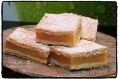 Traditionelle Apfelschnitten | Top-Rezepte.de