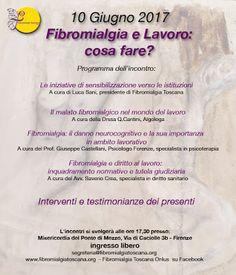 """Blog dell'Avvocato Saverio Crea: Convegno """"Fibromialgia e Lavoro: cosa fare?"""""""