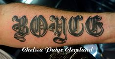 Want a tattoo or piercing in Vegas? Call or text me at 702-637-6726 #TattooArtist #Tattooist #TattooShop #TattooParlor #TattooStudio #LasVegas #Royce #Name #NameTattoo #Lettering #LetteringTattoo