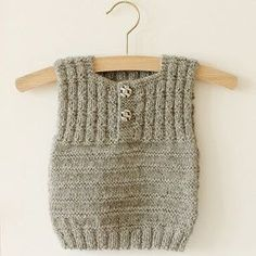 organ-the-models suvet - Örgü Modelleri - Crochet - Baby sweaters Knit Vest Pattern, Jumper Patterns, Baby Knitting Patterns, Crochet For Boys, Knitting For Kids, Boy Crochet, Knitted Baby Blankets, Crochet Cardigan, Baby Sweaters