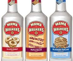 Start your day off right with a healthy breakfast when you chug down these tasty breakfast flavored liquors. Featuring everything from scrumptious maple bacon to blueberry pancake, these seventy proof liquor bottles are the perfect way for an alcoholic to wake up. Buy It $18.99 via MamaWalker.com