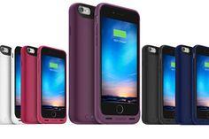 Best battery cases for iPhone 6S: Make your Apple device last longer - https://www.aivanet.com/2016/05/