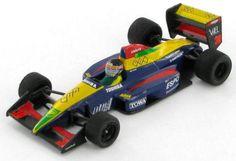 Larrousse-Lamborghini-Aguri-Suzuki-1990-1-43 F1, Lamborghini, Diecast, Toys, Ebay, Toy, Games, Beanie Boos
