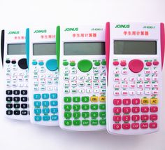 Find More Calculators Information about Colorful Scientific Calculator 10+2 Digitals Functions Calculating School Student Electronics Stationery Calculator Cientifica,High Quality calculator china,China stationery retail Suppliers, Cheap stationery organizer with drawer from Persona Toy Co., Ltd. on Aliexpress.com
