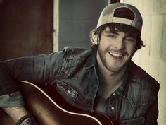 Thomas Rhett Joins Toby Keith's 'Live In Overdrive Tour'