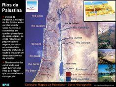 Mapas, geografia bíblica, diagramas e recursos para estudos bíblicos.