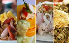 Perú fue elegido el Mejor destino culinario del mundo en los World Travel Awards