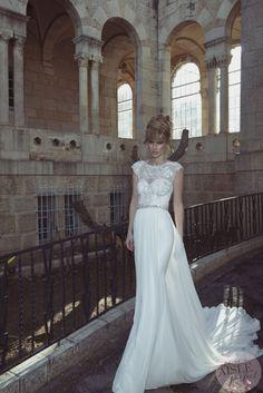 Wedding Dresses: Tal Kahlon 2013 Collection