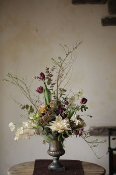 All Details You Need to Know About Home Decoration - Modern Ikebana Flower Arrangement, Silk Floral Arrangements, Vase Arrangements, Beautiful Flower Arrangements, Wedding Flower Arrangements, Floral Centerpieces, Flower Bouquet Wedding, Floral Bouquets, Vases Decor