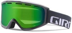 Giro Men's Index OTG Snow Goggles