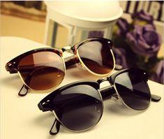 Beach party cat eye unisex sunglasses