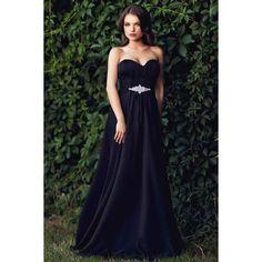 gardenofelegance: Garden of Eleganceಌ Strapless Dress Formal, Prom Dresses, Formal Dresses, Party Dresses For Women, Black Silk, Formal Wear, Dress Up, Couture, Outfits