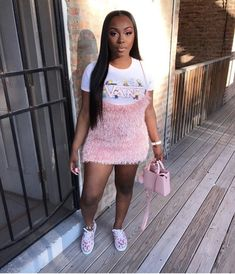 gf } Discover the most beautiful dress patterns on this page. This page contains a sele Boujee Outfits, Cute Swag Outfits, Dope Outfits, Trendy Outfits, Fall Outfits, Summer Outfits, Fashion Outfits, Fashion Clothes, Fashion Ideas