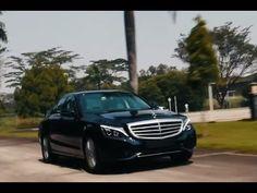 Review Mercedes-Benz C 250 Exclusive Versi CKD di Indonesia (Bagian 2 da...