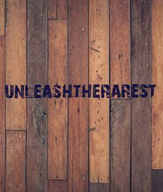 UnleasH [Rarest]: we are family We Are Family
