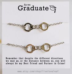 Graduation gifts for friends