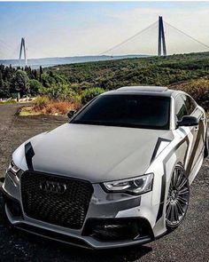 Sports cars above are luxury cars that are expensive. Luxury automobiles remain in limited manufacturing, so there are many individuals who have not seen the cars and trucks straight. Sedan Audi, Rs6 Audi, Carros Audi, Porsche 918 Spyder, Super Fast Cars, Aston Martin Rapide, Modified Cars, Expensive Cars, Car Photos