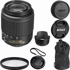 Nikon 55-200mm f4-5.6G ED AF-S DX Nikkor Zoom Lens Import Model for D3200, D3300, D5200, D5300, D7000, D7100 DSLR Cameras + CT Lens Bundle Celltime Inc. http://www.amazon.com/dp/B00L88IE6A/ref=cm_sw_r_pi_dp_Rouiwb1G7PBQ9