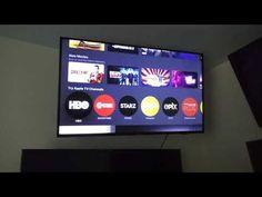 Stream DVD on Samsung TV via Synology Server via Apple TV | Play DVD