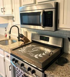 Stovetop Cover - Stove top Cover - stove top tray - tray for stove top - wood stove cover - stove top - noodleboard - noodle board Kitchen Stove, Red Kitchen, Updated Kitchen, Kitchen Pantry, Kitchen Decor, Gas Stove Top Covers, Wooden Stove Top Covers, Plaque Gaz, Home Decor Inspiration