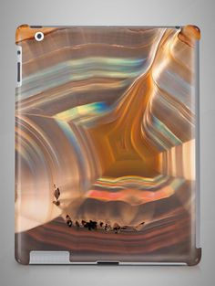 Agate iPad Air Case Marble iPad Mini 4 Case iPad Mini by TeideShop